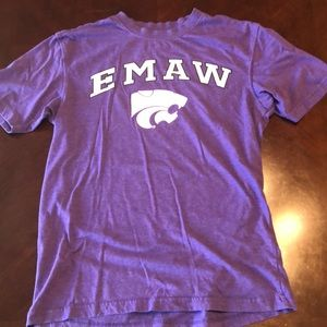 Other - Small Adult KState T-Shirt